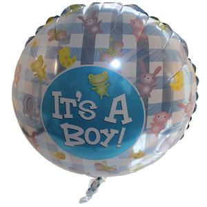 Its a Boy Balloon